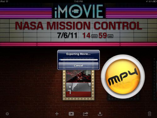 How Do I Convert iMovie Videos to MP4?