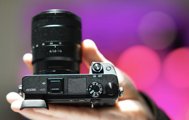 Best Way to Work Sony a6300 XAVC S in Avid Media Composer