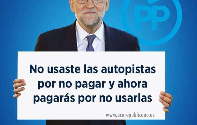 Rajoy reconoce ante Bruselas que sólo queda hucha de las pensiones para un año