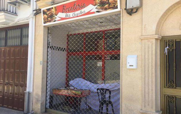Crimen en la bocatería de Valdepeñas: una multa, una paliza y la ira asesina del policía