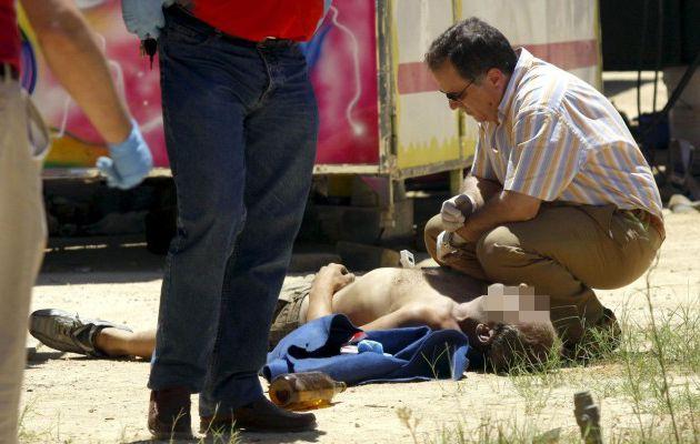 4 muertos por trabajar durante las horas de más calor en Andalucía (4 que sepamos)