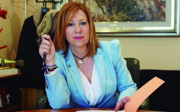 La Guardia Civil acusa a la alcaldesa de Calella a obligarlos a abandonar los hoteles donde se hospedaban