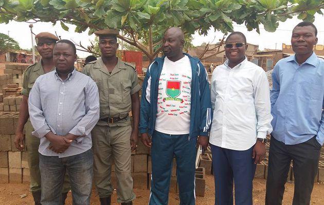 Débits de boissons à Ouaga VI : interview avec le 1er adjoint au maire dudit arrondissement