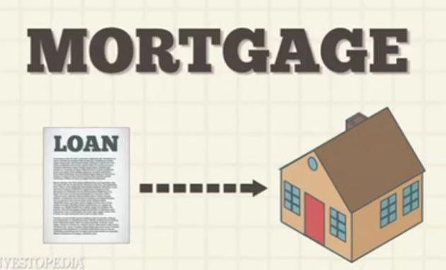 Hipotekāro kredītu apraksts