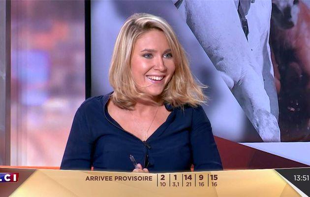 Hortense Villatte LCI Midi LCI le 27.02.2017