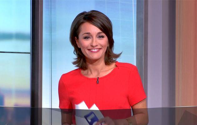 Amandine Bégot LCI Matin LCI le 27.03.2017