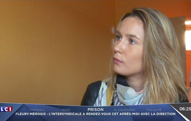 Hortense Villatte LCI le 11.04.2017