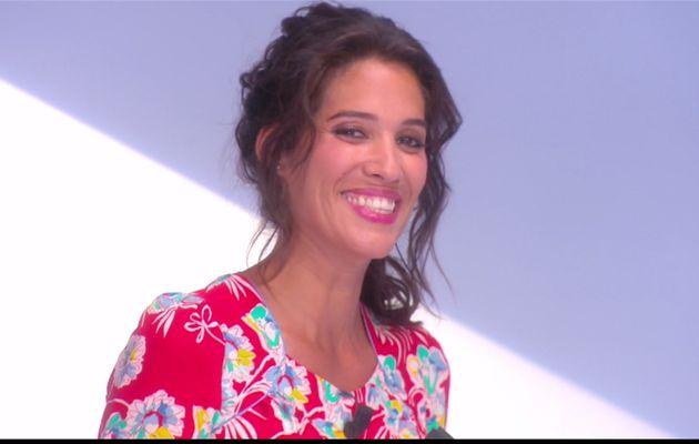 Laurie Cholewa L'Hebdo Cinéma Canal+ le 06.05.2017