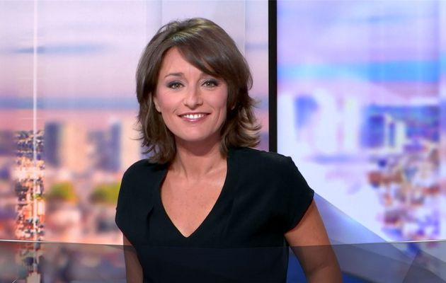 Amandine Bégot LCI Matin LCI le 28.06.2017