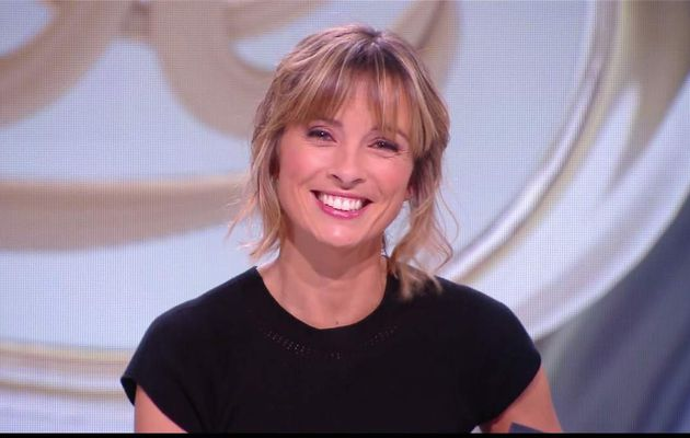 Isabelle Ithurburu Le Tube Canal+ le 23.09.2017
