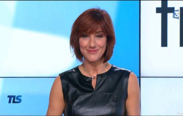 Claire Vocquier-Ficot - 20 Octobre 2016 - Tout Le Sport