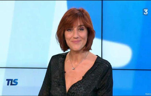Claire Vocquier-Ficot - 21 Octobre 2016 - Tout Le Sport