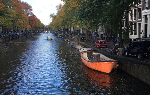 Amsterdam je t'aime tellement