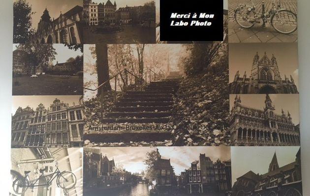 Mes livres photos avec Mon Labo Photo (Concours Inside)