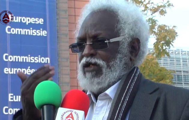 Mohamed KADAMI, un Président préoccupé par les droits de l'Homme à Djibouti!-Par Houssein IBRAHIM HOUMED