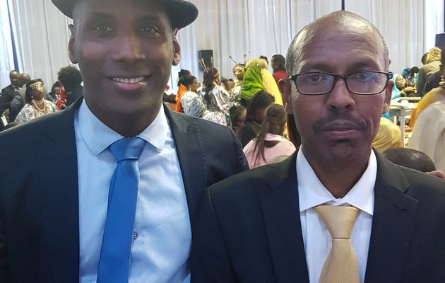 ADAN BODAYA, the Prince of AFARS publishes the new customary law of AFARS-By Houssein IBRAHIM HOUMED