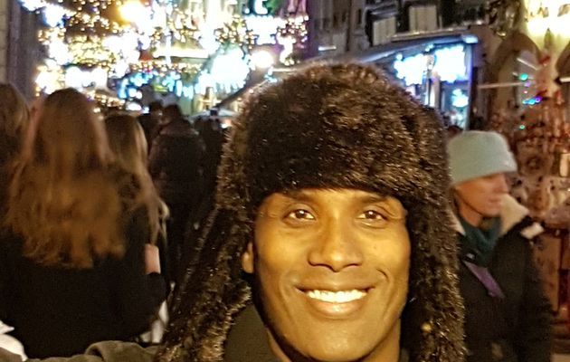 A Getaway in Strasbourg at the Christmas Market-Houssein IBRAHIM HOUMED