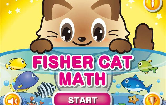 Game fisher cat