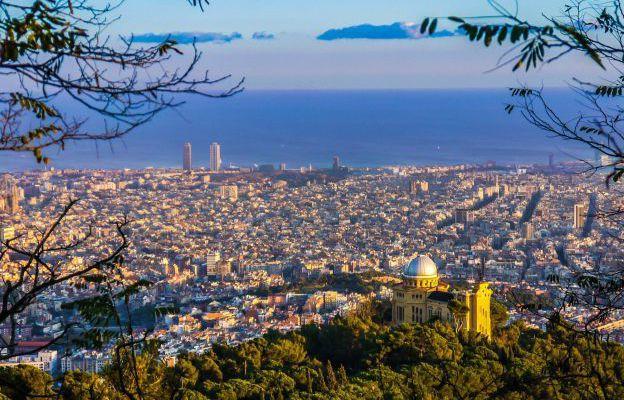 SCOOP : les prix immobiliers en baisse à Barcelone !