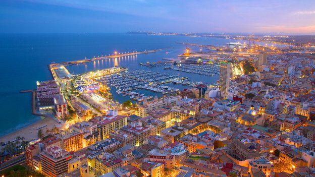 Alicante, Capitale de l'Immobilier en Espagne