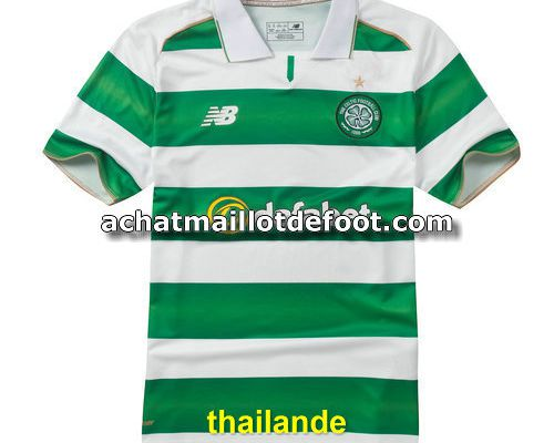 maillot celtic 2017