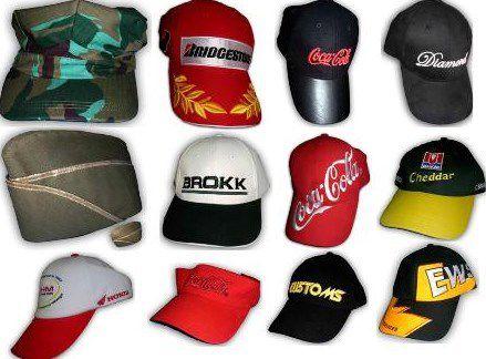 Produksi Topi Promosi Murah Dan Cepat