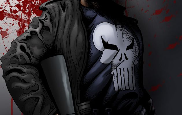 L'Univers de Marvel - LE PUNISHER (Héros)