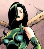 L'Univers de Marvel - MADAME HYDRA (Méchant)