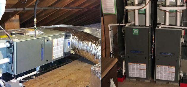 New Furnace Installation & Repair Services in Savannah, GA