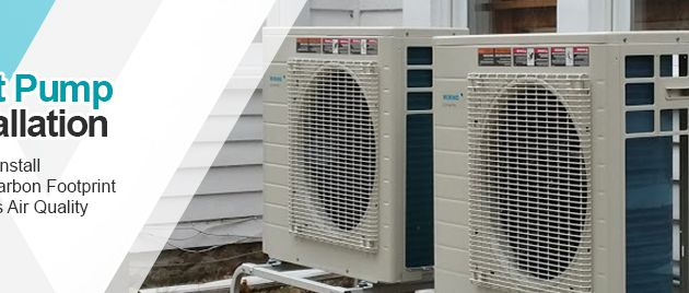 Ductless Heat Pump Installation in Savannah, GA