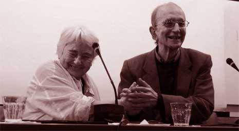 «Dis mois, c'est quoi la révolution?», Entretien avec Hamid Tahri, 8 mars 2007. El Watan