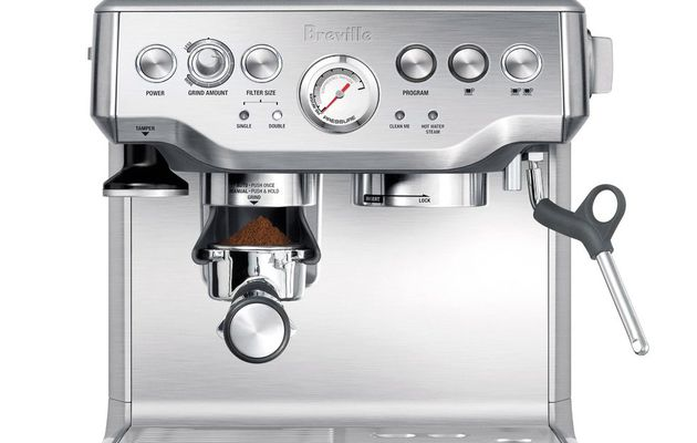 Why you absolutely need the best latte machine!