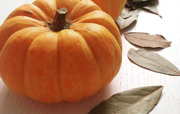5 bienfaits de la citrouille, la star d'Halloween