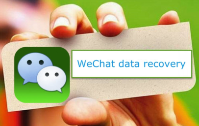 Transfer WeChat Photos from Damaged iPhone to iPad