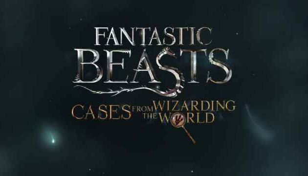 Fantastic Beasts Cases Cheats for adding Gems!