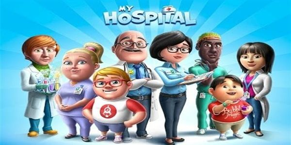 My Hospital Game Cheats iPhone iPad iOS Android