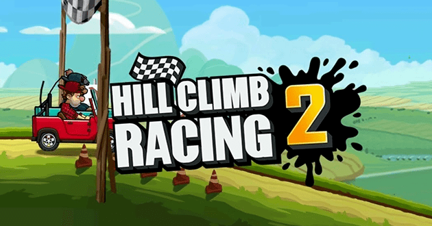 Hill Climb Racing 2 Astuce Triche Cheat sur Android et iOS