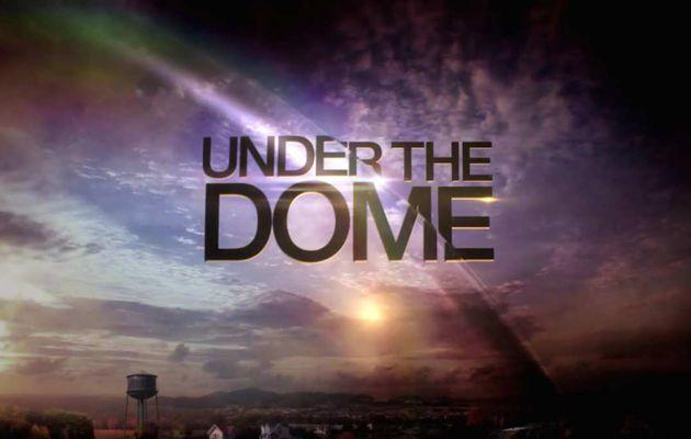Découverte : Under The Dome