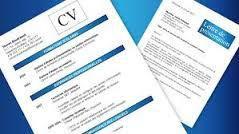 CV, Lettres de motivation