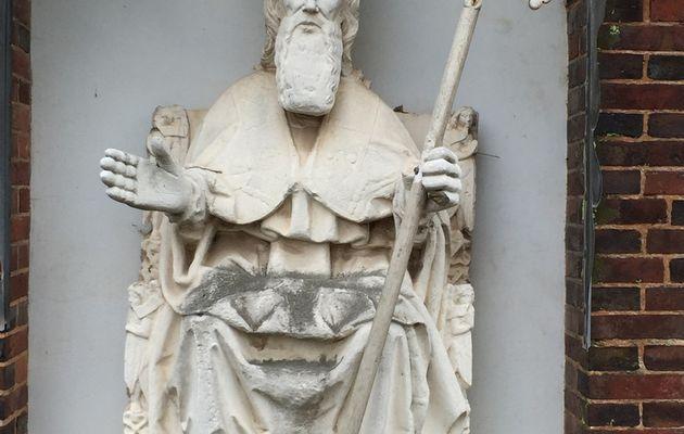 Le Pape Célestin III et Breteuil !