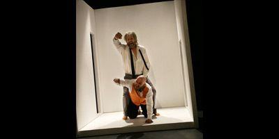 Le Dernier chant – L'amer hommage au théâtre d'Anton Tchekov