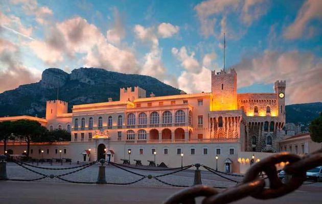 """Dans la nuit du mardi 30 mai au mercredi 31 mai à 0h15 sur M6 : """"Un an dans les secrets du Palais Princier de Monaco"""""""