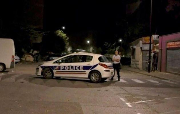 EN DIRECT - Avignon : Une fusillade a éclaté devant une mosquée, hier soir, faisant huit blessés dont une fillette - Le Parquet écarte la piste terroriste