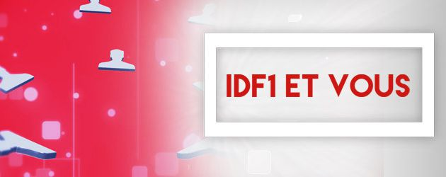 IDF1 et Vous du 4 juillet