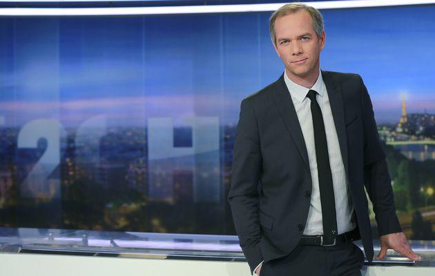 Le JT du 20h de TF1 du 18 juillet