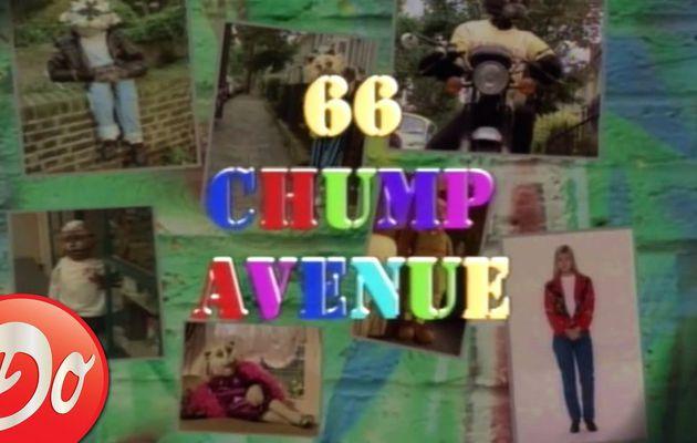 66 chump avenue - Un restaurant pas comme les autres