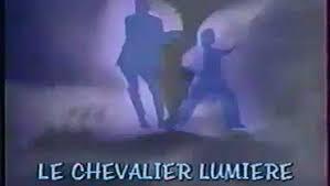 Le Chevalier lumière 2