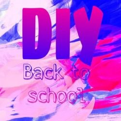 [DIY] Back to school:  Starbucks