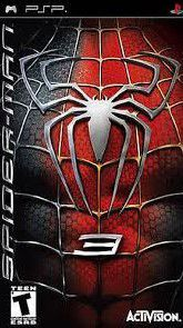 Download Spiderman 3 PPSSPP PSP ISO Android