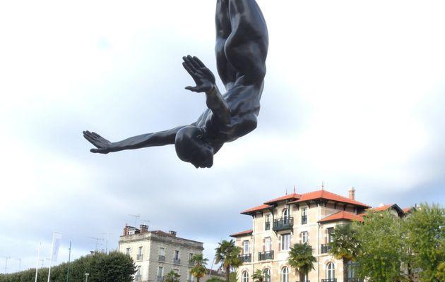 Triennale de sculpture de Mont-de-Marsan